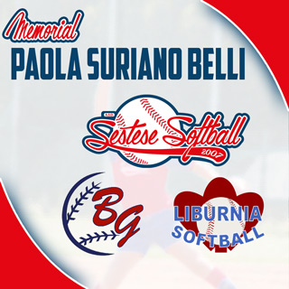 25 Marzo 2018Memorial Paola Suriano Belli